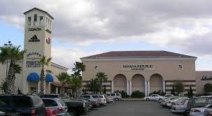 Premium Mall Outlets Orlando