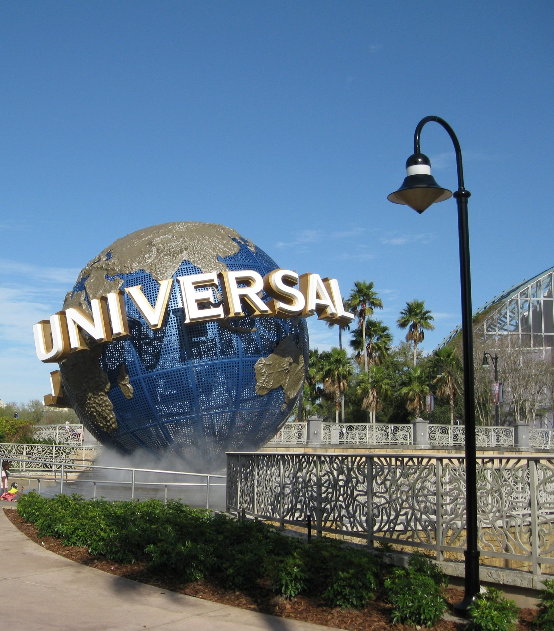 Universal Studios Florida  Allen Vacation Rental Homes
