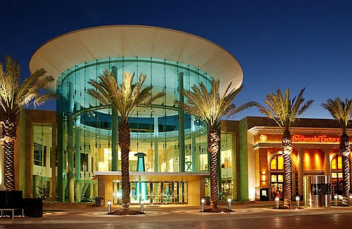 millenia mall shopping