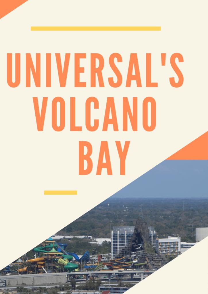 Volcano Bay
