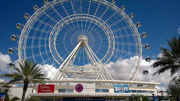 Orlando Eye Complex