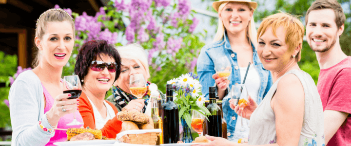 Drink, Eat, Gather & Shop; The Best Winery in Kissimmee